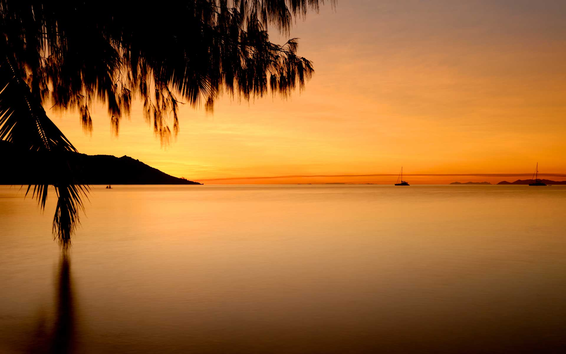 Magnetic Island Sunset Photography