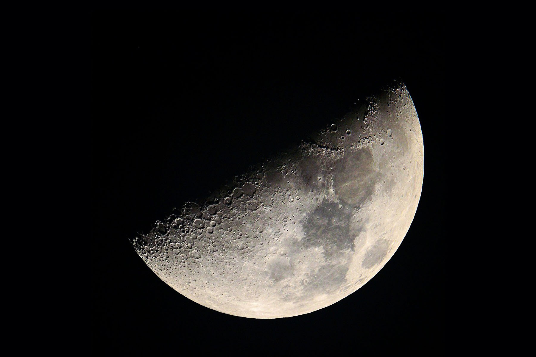 Half Moon Photography